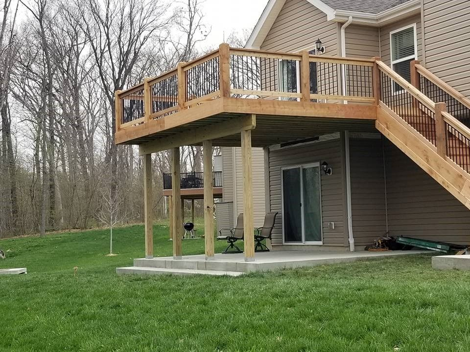Cedar Decks - Picture 7918