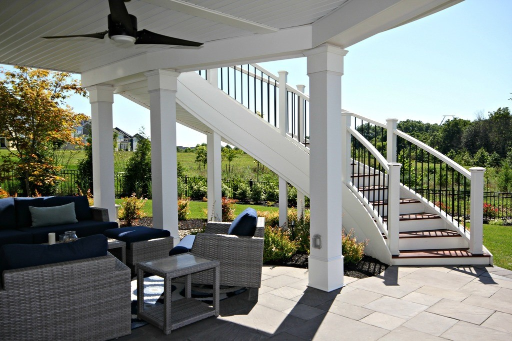 ProBuilt Construction, Inc. Highland, MD Decks - Picture 8022