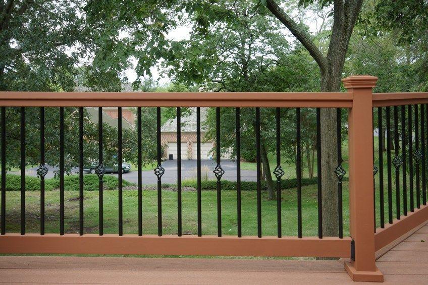 South River Cedar deck - Picture 1507