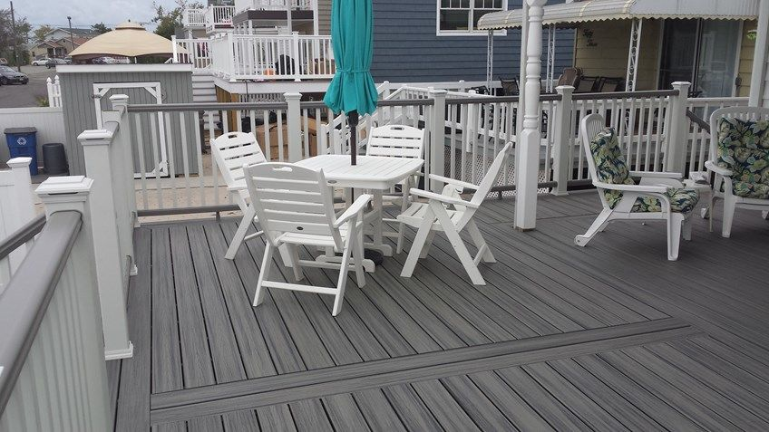 Transcends tropics island mist picture 1823 for Who makes tropics decking