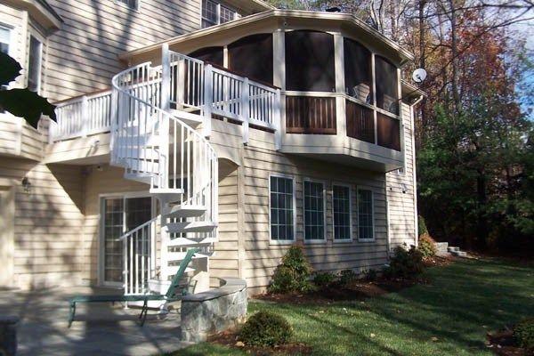 Porch - Picture 2073