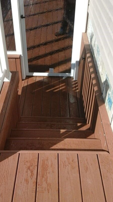 Decks Com Deck In Massapequa Ny 11758 Picture 3522