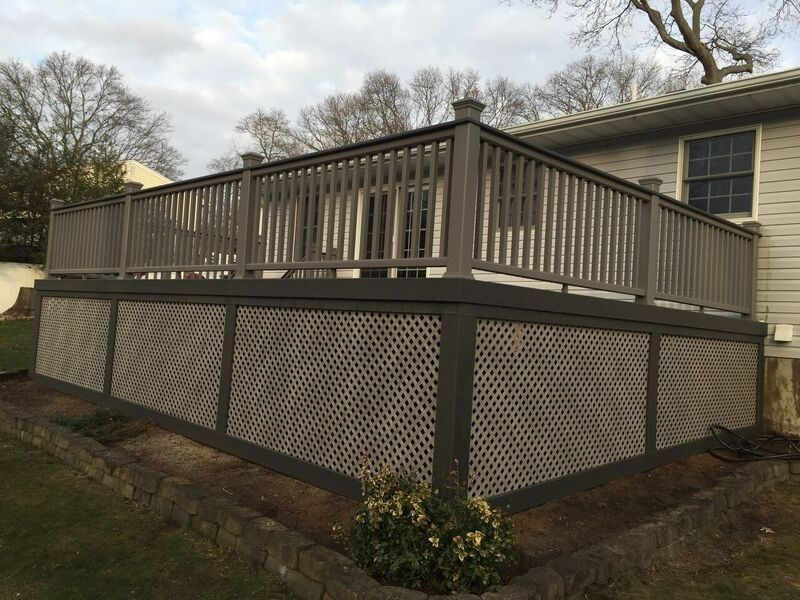 Deck in Commack, NY 11725 - Picture 3545