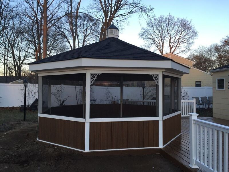 Deck in Sayville, NY 11782 - Picture 3924