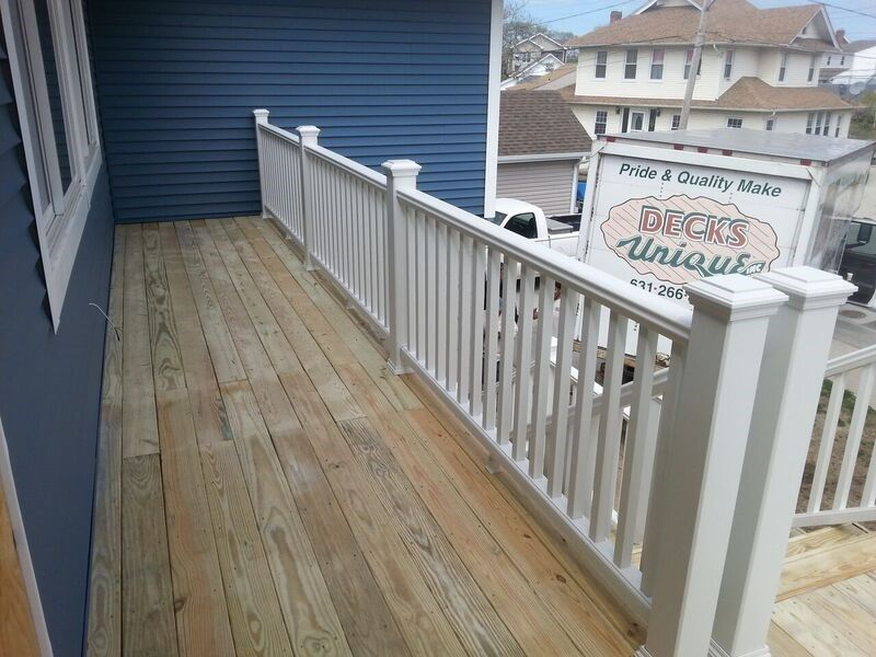 Deck in Lawrence, NY 11559 - Picture 3934