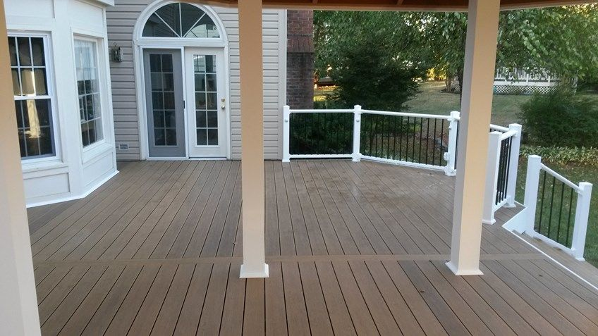 Deck Resurface - Picture 5303