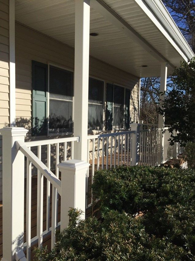 Deck in Smithtown, NY 11787 - Picture 6142