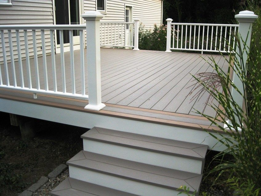 Decks Com Pvc Decking And Rails Picture 6295