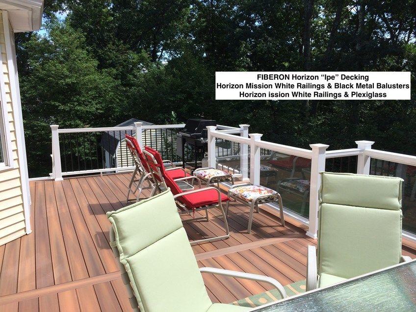 Decks - Picture 6594