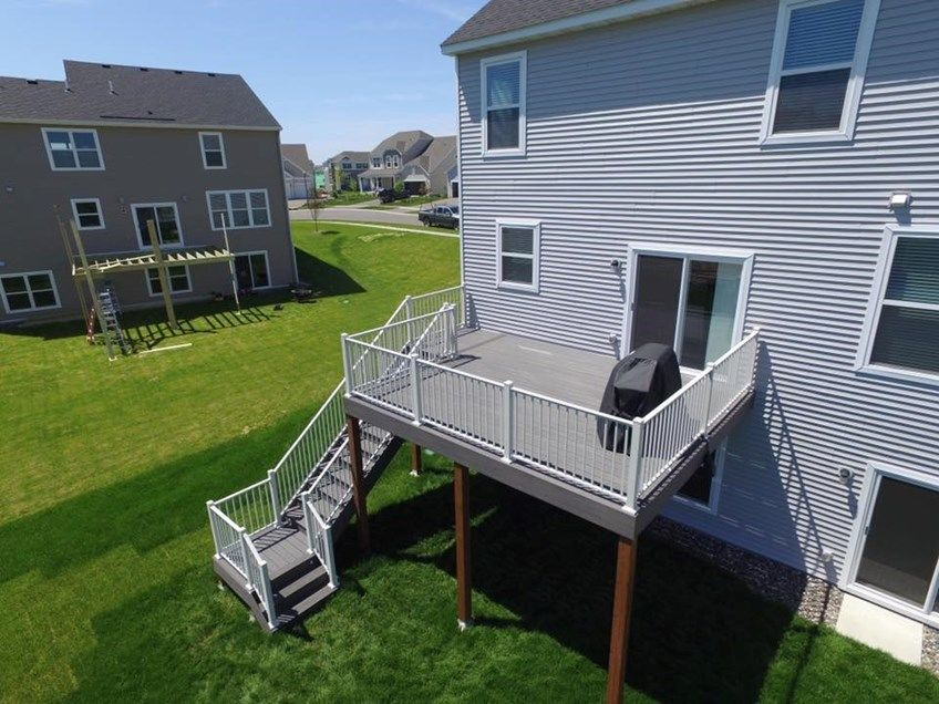 Pagano Deck - Picture 7205