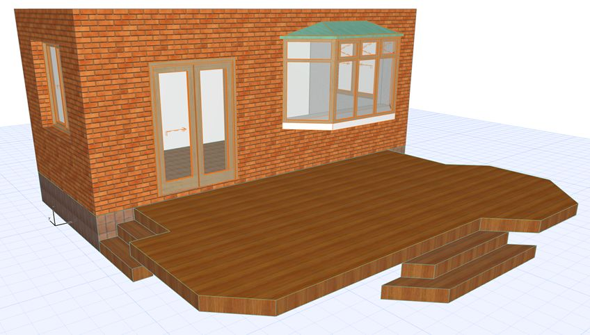 14x24 Deck Special - Only $4800 Until the end of February - Picture 7559