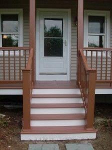 Farmer's porch - Picture 7810