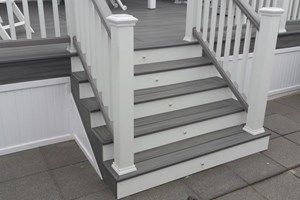 Great Railing Calculator · Stairs Calculator