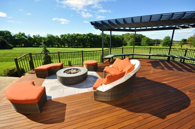 10 Tips For Designing A Great Deck | Decks.com