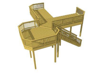 Deck Plan 2L008