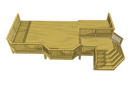 Deck Plan 3L011