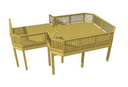 Deck Plan 2L023