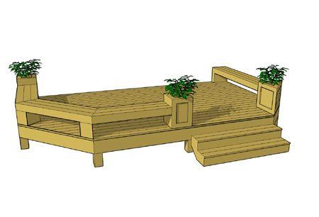 Deck Plan 1L049