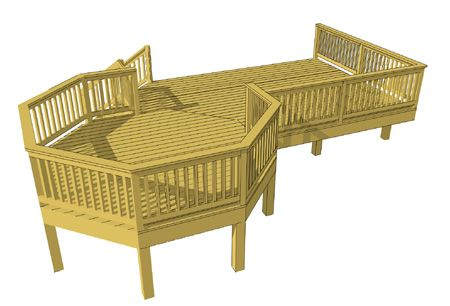 Deck Plan 2L024