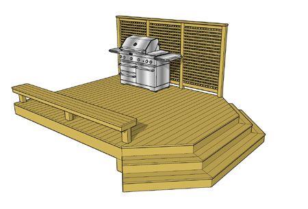 Deck Plan 1L072