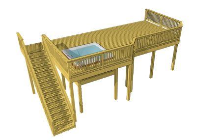 Deck Plan 1L012