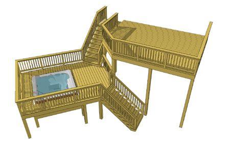 Deck Plan 2L029