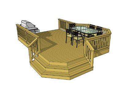 Deck Plan 1L053