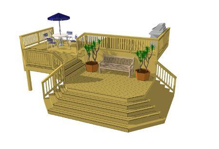 Deck Plan 3L020