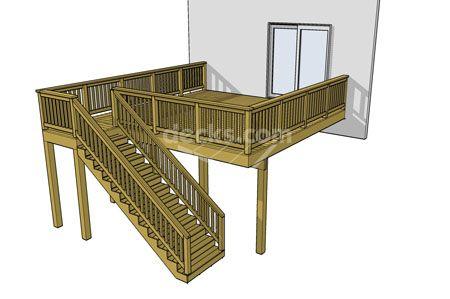 Deck Plan 1LJ1616