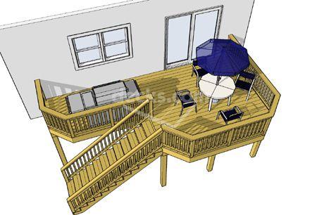 Deck Plan 1LQ2212